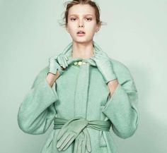 editorial fashion pastel color - Buscar con Google