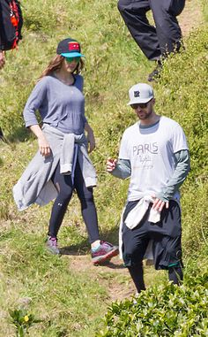 Jessica Biel and Justin Timberlake Enjoy Anniversary Hike in New Zealand: See the Pic!  Jessica Biel, Justin TImberlake