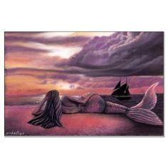 Posters - Mermaid Rendezvous