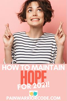 How can somebody maintain hope for the new year? I share my perspectives & process on how to do this for 2021. Christian Stories, Christian Post, Christian Living, Mental Health Blogs, Mental Health Support, Helping Others, Helping People, Identity In Christ, Blog Online