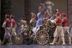 Tell The Tale: Coppélia - Pacific Northwest Ballet