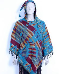 New #ponchos are here ❄☀ Happy week my colorful friends Www.baba-sababa.com World wide shipping #ponchos #poncho #winter #winterclothes #canada #coldwinter #capetown #sweden #denmark #berlin #swetzerland #germany #spain #psy #psyco #trance #festival #festivalfashion #ozora #nature #hippie #hippies #boho #psytrance #goamusic #psychedelic