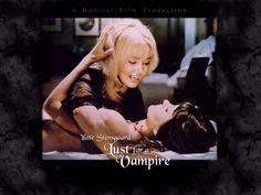 Lust for a Vampire, oblique references to Carmilla, gratuitous mammaries.