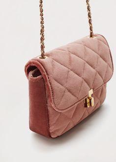 Velvet bag  REF. 13073639 - ALIP  din.3,990