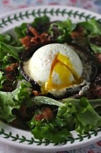 7 Great Breakfast Salads for People with #Diabetes