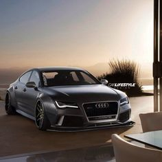 48 Best Audi Rs7 Images In 2017 Audi Rs7 Audi Audi A7