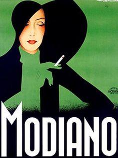 "i Poster di Frank Lenhart, anni 30- tramite The roaring 20s&30s """