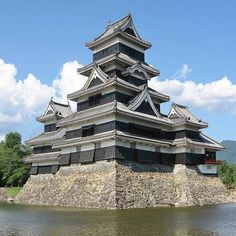 Matsumoto Castle: Japan's most fascinating castle