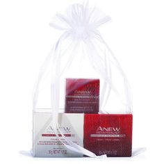 Avon Reversalist - 4 Easy Steps to Smoother Looking Skin: Cleanse, Treat, Moisturize, Target Eyes. Fight fine lines and wrinkles. Decreased moisture makes fine lines and wrinkles appear over time. Anew Reversalist dramatically reduces the look of fine lines and wrinkles. Regularly $94. Guarateed LOWEST Price & Free Shipping! Now ONLY $49. #Avon #Reversalist #AutoReplenish #CJTeam #Sale #Anew #C9 #SkinCare #New Shop Avon Skin Care online @ www.thecjteam.com