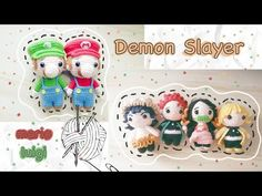 ♡made anime and game inspired amigurumis check out free patterns♡ - YouTube Hello Dear, Dear Friend, Free Pattern, Channel, Teddy Bear, Patterns, Inspired, Games, Toys