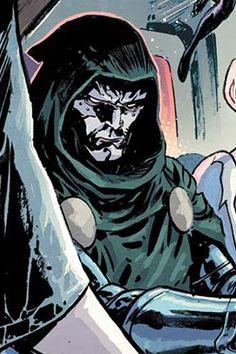 Emperor Doombot screenshots, images and pictures - Comic Vine