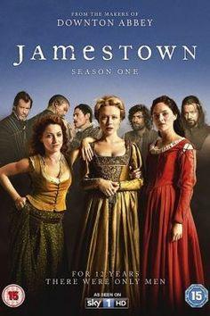 Сериал Джеймстаун 2 сезон 1 серия смотреть онлайн дата выхода серий