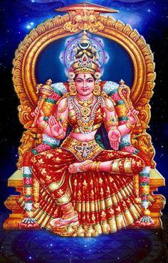 Pictures of Goddess Lalitha Parameswari-Set 3 Saraswati Goddess, Indian Goddess, Goddess Lakshmi, Durga Maa, Goddess Art, Durga Images, Lakshmi Images, Ganesh Images, Kali Hindu