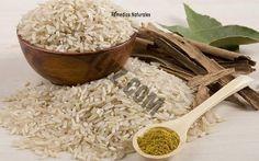 Al ser una bebida vegetal, la leche de arroz casi no posee grasas saturadas…