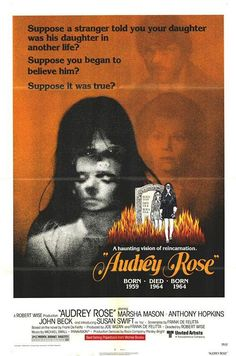 """Audrey Rose"" (1977), 11/24/12"