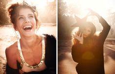 LGA - Photographers - Richard Truscott - Women