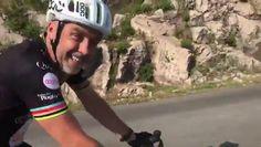 Warren Smith, John Hannah, 30 Degrees, Climbing, British, Stars, Film, Tv, Movie