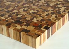 Hand Made Natural Cutting Boards