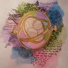 harry potter zentangle - Google Search