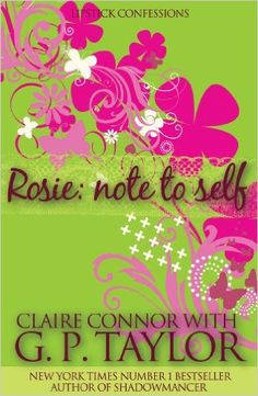 Rosie: Note to Self is an uplifting romantic comedy from authors Claire Connor & G.P. Taylor, based upon the biblical book of Ruth, with themes of loyalty, courage and compassion. Claire Connor & G.P. Taylor set Rosie: Note to Self in New York, Oxfordshire and Northumberland.  The story of Rosie Whitton is told in Rosie: Note to Self; her whirlwind romance with Cameron, and how tragedy strikes. But there is hope for a brighter future