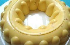 como hacer rompope para gelatinas y la gelatina en sencillos pasos