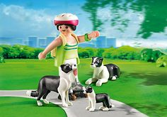 Border Collies with Puppy Item Number: 5213