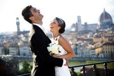 Destination Wedding in Florence    #destinationwedding #wedding
