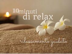 Rilassamento Yoga Nidra-Abitare lo Spazio del Cuore - YouTube