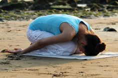 3 Tips to Feel Safe in a Yoga Class #selflove #ptsd #whyididntreport  www.anchoredyoga.com