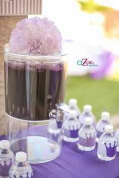 """Photo 30 of 102: Birthday """"Sofia the First Party"""" 