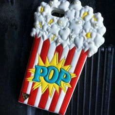 Buoni i popcorn