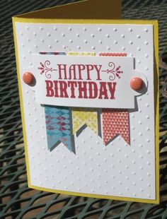 world spectacular stampin up