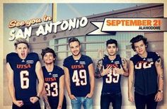 Where We Are Tour - One Direction Photo (36170183) - Fanpop