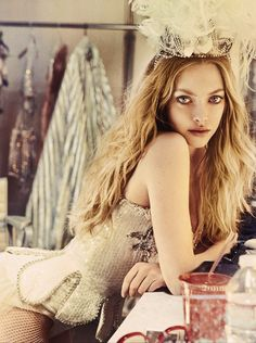 love this beauty #amanda #seyfried