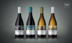 Quinta da Mariposa on Packaging of the World - Creative Package Design Gallery