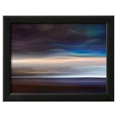 Art.com My British Columbia by Ursula Abresch - Framed Photographic Print,