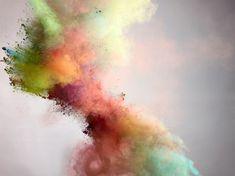 Marcel Christ - Powders