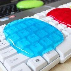 Convenient keyboard clean mud Drop shipping