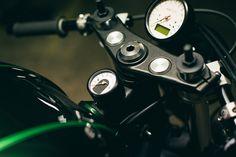 Kawasaki Vulcan #OficinaMRS