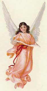 art freebies archives: Fairies Angels and fantasy creatures