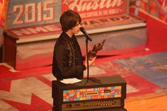 Jake Bugg ponders the responsibilities of winning the Best Solo Artist award supported by Pilot Frixion. http://nmem.ag/JiV2I