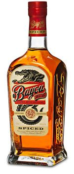Bayou Rum Spiced: T.G.I.F. Cocktail recipes: April 18th Edition: Review