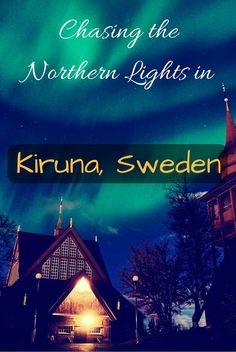 4 days, 4 nights in Kiruna and Abisko, two of the best places on Earth to catch the Aurora Borealis, or Northern Lights. And as I was about to discover, home to many lesser known but no less amazing wonders. #kiruna #abisko #northernlights #auroraborealis #sweden #travel #nature #scandinavia #europe #backpack #backpacking #backpacker