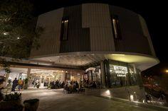 Westfield Whitford City, Perth - JESMONITE AC730 Perth, Facade, Architecture Design, City, Architecture Layout, Facades, Cities, Architecture