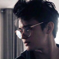 """""""Clark Kent or James Reid?  © ctto"""""""