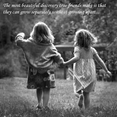 best friends growing old together | Best-friend-quotes