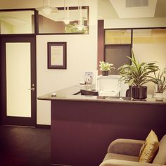 The reception area at our #WoodlandHills location welcomes you to our #PHP and #IOP day #treatment programs for #men #women and #adolescents More info at www.thebellavita.com  #LosAngeles #eatingdisorders #anorexia #bingeeating #bulimia #EDInsight #EDIncludesMe #IAmABeautifulLife #Recovery #mentalhealth