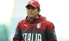Antonio Conte to step down as Italy boss after Euro 2016 as he prepares to take charge of Chelsea...