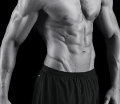 8 Easy Eating Changes to Expose Your Abs