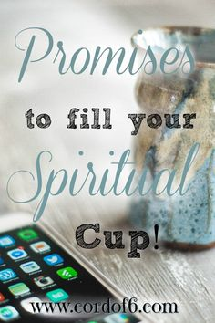 How strong is your desire for God's Word?  Do you struggle with keeping a devotion time? Do you crave spiritual nourishment? Learn the promises of God and be nourished with God's Word.  Like newborn babies, crave pure spiritual milk, so that by it you may grow up in your salvation. 1 Peter 2:2
